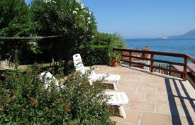 Located in one of the most scenic areas and characteristics with a sea view on the Tuscan coast for 2,100,000 €