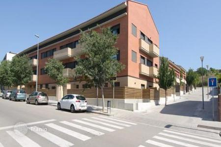 Cheap new homes for sale in Spain. Two-bedroom apartments in new complex, Sant Sadurní d'Anoia, Barcelona