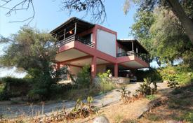 Coastal houses for sale in Corfu. Detached house – Corfu, Administration of the Peloponnese, Western Greece and the Ionian Islands, Greece