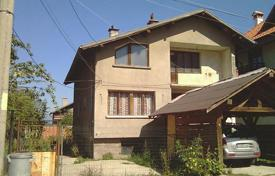 3 bedroom houses for sale in Mountains in Bulgaria. Detached house – Bansko, Blagoevgrad, Bulgaria