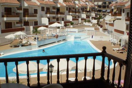 3 bedroom apartments for sale in Tenerife. Apartment – Puerto de Santiago, Canary Islands, Spain