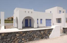 Coastal residential for sale in Santorini. Villa – Santorini, Aegean, Greece