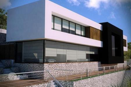 Luxury 3 bedroom houses for sale in Altea. Villa of 3 bedrooms in Altea