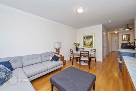 Condos for rent in New York City. Riverside Drive