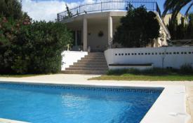 Houses for sale in Busot. Villa – Busot, Valencia, Spain