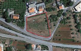 Development land for sale in Algarve. Development land – Silves, Faro, Portugal