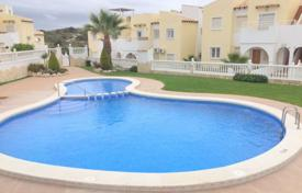 2 bedroom houses for sale in Valencia. Detached house – Orihuela Costa, Valencia, Spain