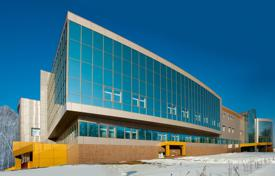 Property for sale in Russia. Commercial center in the Moscow Region, Russia