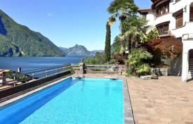 2 bedroom apartments for sale in Valsolda. Holiday home at Lake Lugano