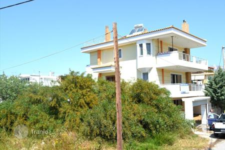 Coastal townhouses for sale in Voula. Terraced house – Voula, Attica, Greece