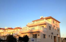 1 bedroom apartments for sale in Famagusta. One Bedroom Apartment with Sea Views in Agia Napa