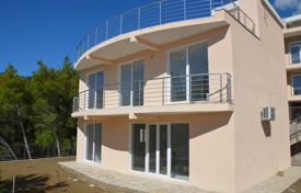 Comfortable villa with a parking, a terrace and a sea view, Bar, Montenegro for 160,000 €