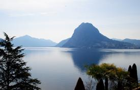 Property to rent in Ticino. Villa – Lugano city, Lugano, Ticino, Switzerland