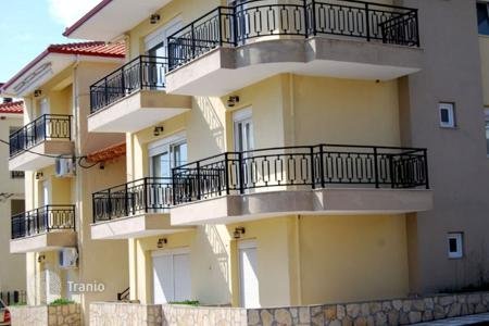 Property for sale in Ormylia. Apartment - Ormylia, Administration of Macedonia and Thrace, Greece