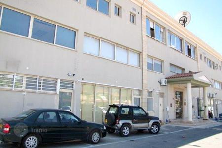 Offices for sale in Limassol. Office – Agios Athanasios, Limassol, Cyprus