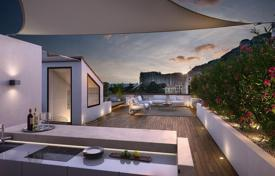 Residential for sale in Monaco. Penthouse 3 Room