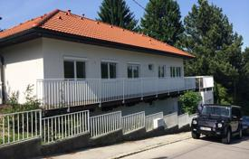 Property for sale in Lower Austria. New villa with a garden in a prime residential area of Klosterneuburg — Kierling