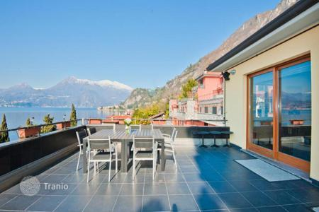 Residential for sale in Lecco. Fascinating apartment with wide view