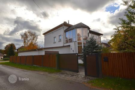 Houses with pools for sale in Latvia. Townhome – Riga, Latvia
