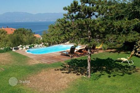 Coastal residential for sale in Rijeka. Villa - Rijeka, Primorje-Gorski Kotar County, Croatia