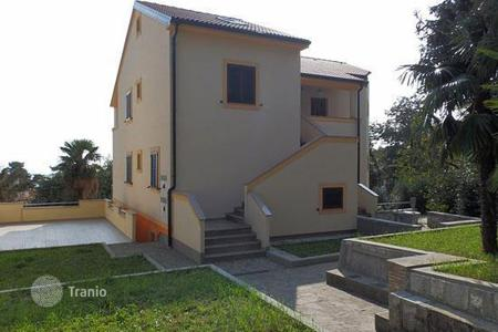 Luxury houses for sale in Primorje-Gorski Kotar County. Detached house – Opatija, Primorje-Gorski Kotar County, Croatia