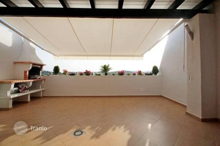 Townhouses for sale in Mijas. Modern, new, fresh townhouse is located near to Fuengirola