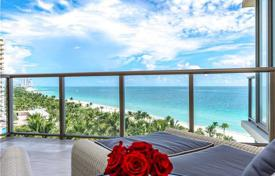Luxury 1 bedroom apartments for sale overseas. Apartment – Bal Harbour, Florida, USA