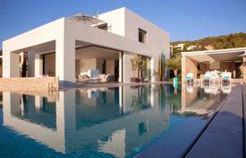 Property to rent in Southern Europe. Villa – Porto Cheli, Administration of the Peloponnese, Western Greece and the Ionian Islands, Greece