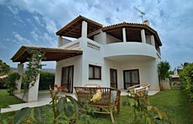 4 bedroom houses by the sea for sale in Peloponnese. Villa – Ermioni, Administration of the Peloponnese, Western Greece and the Ionian Islands, Greece