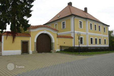 Chateaux for sale in Pardubice Region. Castle – Dašice, Pardubice Region, Czech Republic