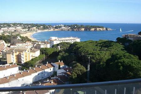 3 bedroom apartments by the sea for sale in Sant Feliu de Guixols. Apartment – Sant Feliu de Guixols, Catalonia, Spain