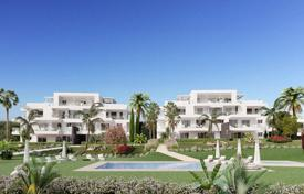 Apartments for sale in Malaga. NEW OFF PLAN PROJECT GUADALMINA ALTA