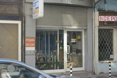 Cheap commercial property in Bulgaria. Business centre – Sofia, Bulgaria
