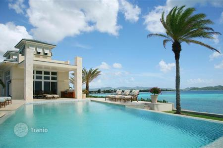 "Property for sale in Antigua and Barbuda. ""Contemporary living with breathtaking views"""
