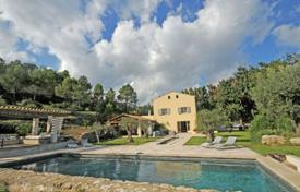 Luxury 6 bedroom houses for sale in Peymeinade. Villa – Peymeinade, Côte d'Azur (French Riviera), France
