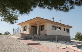 Houses for sale in Murcia (city). Villa with a swimming pool and a covered terrace, Murcia, Spain