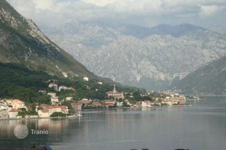 2 bedroom apartments by the sea for sale in Kotor (city). Apartment – Kotor (city), Kotor, Montenegro
