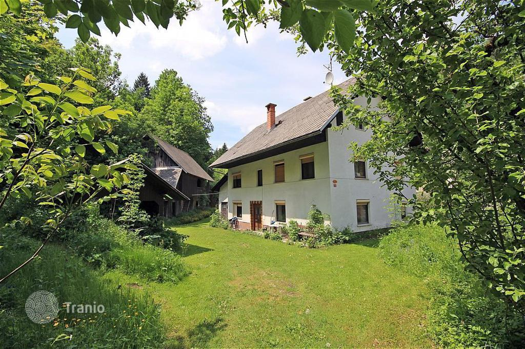 Listing 1420572 In Radovljica Slovenia Detached House Overseas