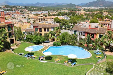 2 bedroom apartments for sale in Majorca (Mallorca). Apartment – Calvia, Balearic Islands, Spain