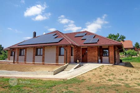 Off-plan residential for sale in Hungary. Villa – Cserszegtomaj, Zala, Hungary
