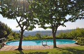 Villas and houses to rent in Barberino Val D'elsa. Villa – Barberino Val D'elsa, Tuscany, Italy