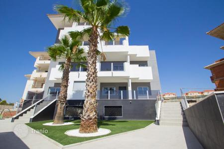 1 bedroom apartments by the sea for sale in Spain. One bedroom apartment in Villamartín