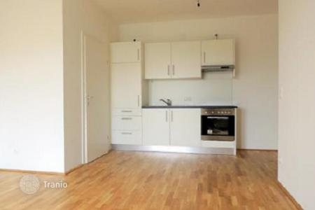 Cheap apartments for sale in Steiermark. New two-bedroom apartment with terrace and garden in Graz. Guaranteed rental yield up to 3.2%!