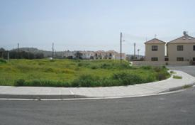 Cheap development land for sale in Larnaca. Building Plots