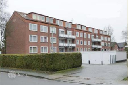 Property for sale in Steinfurt. Condominium in Steinfurt-Borghorst with a 7.5% yield