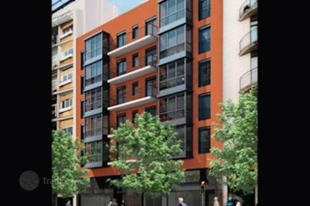 Apartments from developers for sale in Barcelona. New home - Barcelona, Catalonia, Spain