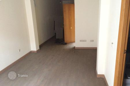 Cheap townhouses for sale in Madrid. Terraced house - San Lorenzo de El Escorial, Madrid, Spain