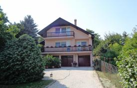 Residential for sale in Balatongyörök. Townhome – Balatongyörök, Zala, Hungary