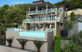 Luxury 6 bedroom houses for sale in Altea. Villa – Altea, Valencia, Spain