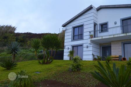 Property for sale in Africa. Three bedroom house in Calheta. Now only €190,000
